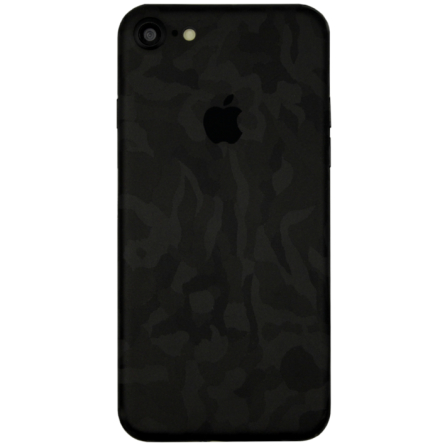 Camouflage - Black // Tactical