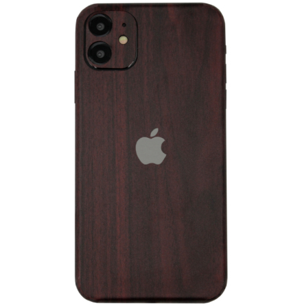 Wood - Dark // Walnut