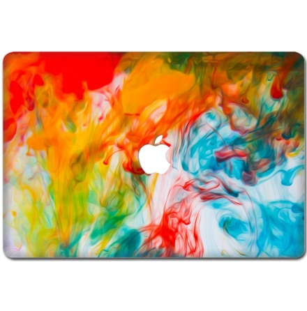 MacBook // Palette